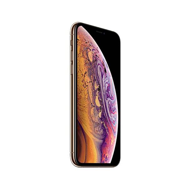 Apple iPhone XS 512GB Gold Akıllı Telefon