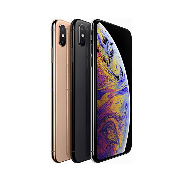 Apple iPhone XS Max 512GB Gold Akıllı Telefon