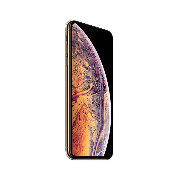 IPHONE XS MAX 64GB GOLD AKILLI TELEFON ( OUTLET )