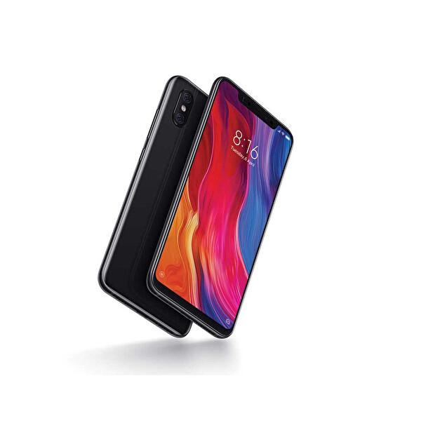 Xiaomi Mi 8 64GB Akıllı Telefon (Siyah)