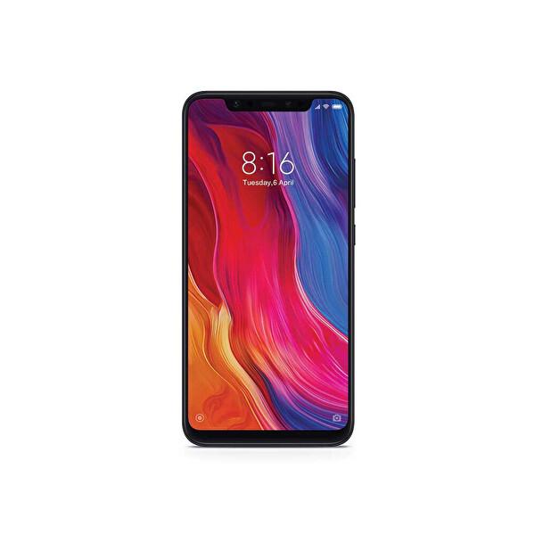 Xiaomi Mi 8 64GB Siyah Akıllı Telefon