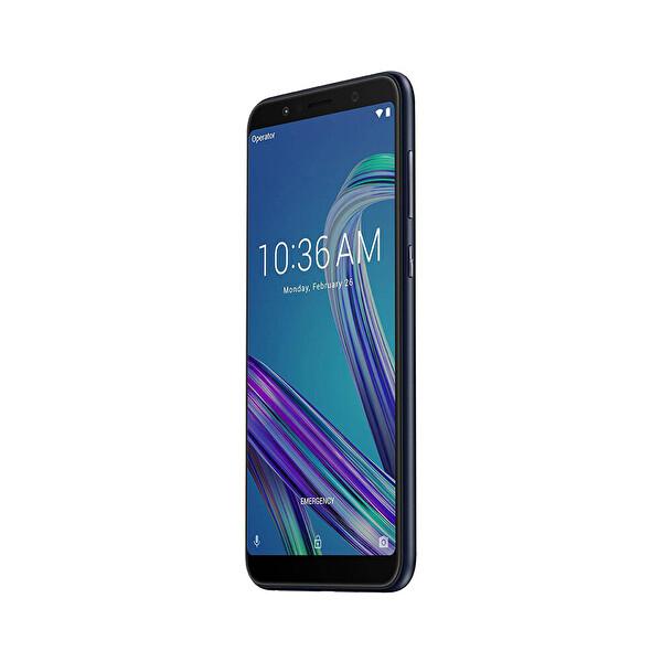 Asus Zenfone Max Pro 64GB Metal Siyah Akıllı Telefon