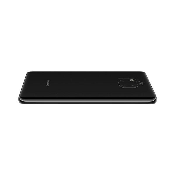 Huawei Mate 20 Pro Siyah Akıllı Telefon