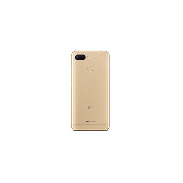 Xiaomi Redmi 6 64GB Gold Akıllı Telefon