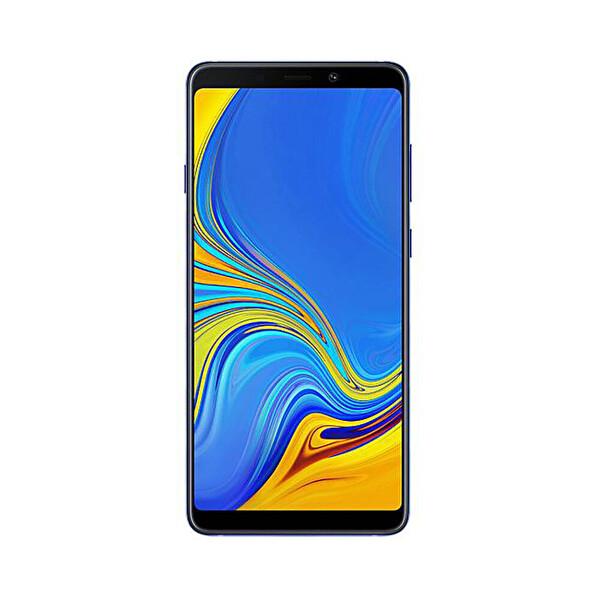 SAMSUNG GALAXY A9 A920F BLUE AKILLI TELEFON ( OUTLET )
