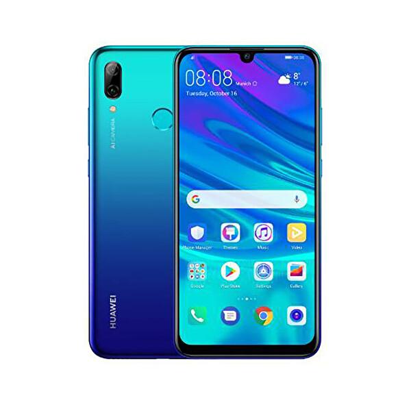 Huawei P Smart 2019 Aurora Mavi Akıllı Telefon