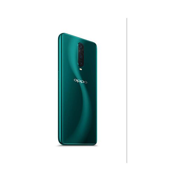 Oppo RX17 Pro 128GB Zümrüt Yeşili Akıllı Telefon