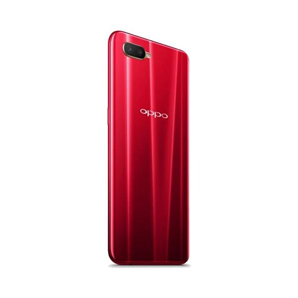 Oppo RX17 Neo 128GB Moka Kırmızı Akıllı Telefon