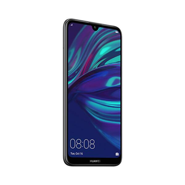 Huawei Y7 2019 Black Dual Sim Akıllı Telefon