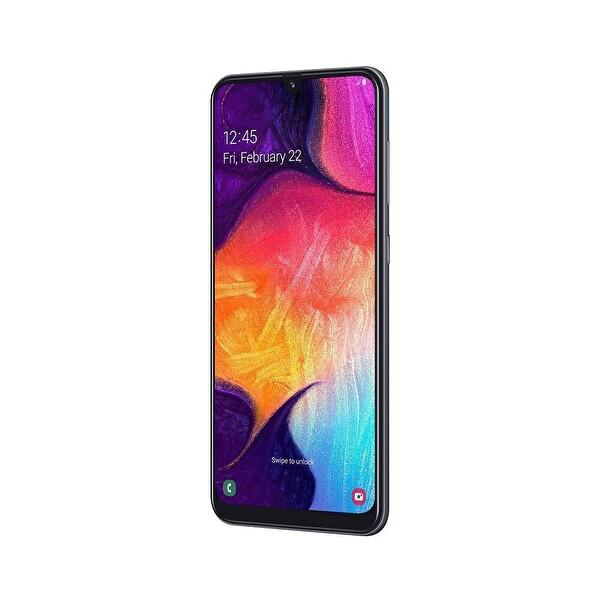 Samsung Galaxy A50 A505F Siyah Akıllı Telefon