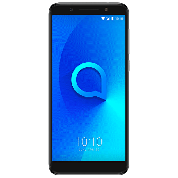 "ALCATEL 3X 5.7"" 32GB BLACK AKILLI TELEFON ( OUTLET )"