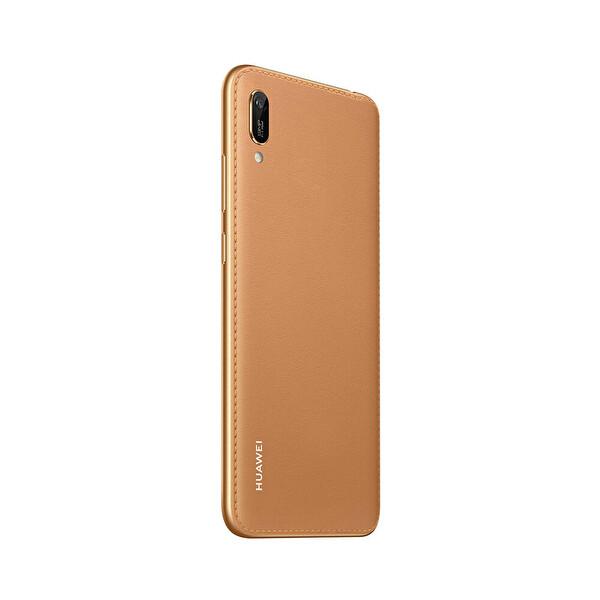 Huawei Y6 2019 Amber Brown Akıllı Telefon