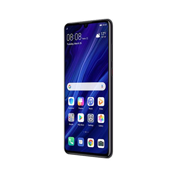 Huawei P30 Siyah Akıllı Telefon