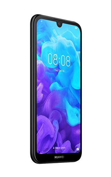 huawei y5 2019 siyah akilli telefon fiyati ve ozellikleri