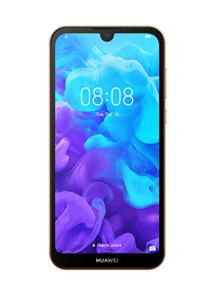 Huawei Y5 2019 Amber Brown Akıllı Telefon
