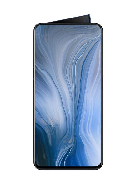 OPPO Reno 256GB Karbon Siyahı Akıllı Telefon