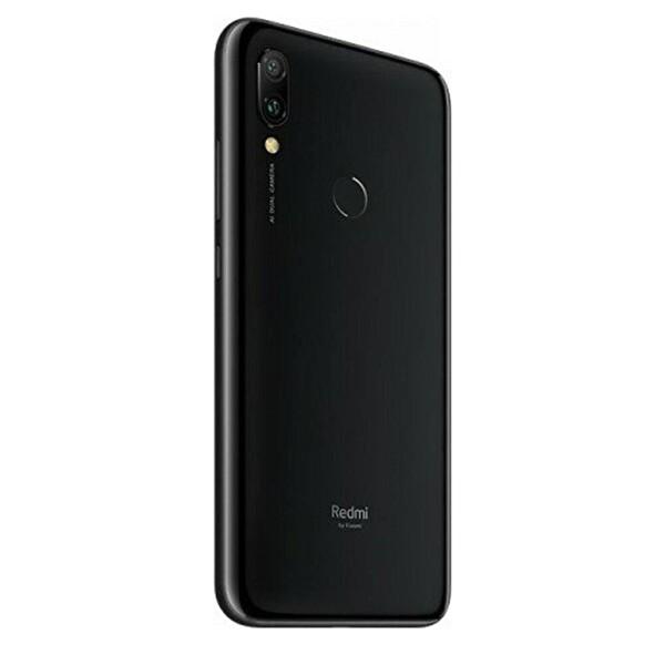 Xiaomi Redmi 7 32 GB Siyah Akıllı Telefon