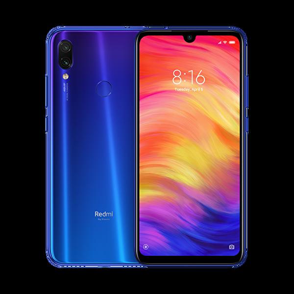 Xiaomi Redmi Note 7 32 GB Mavi Akıllı Telefon