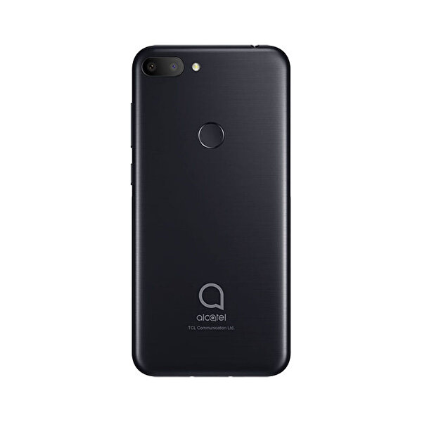 "Alcatel 1S 5.5"" 32 GB Black Akıllı Telefon"