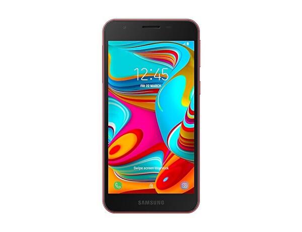 Samsung Galaxy A2 Core A260F Kırmızı Akıllı Telefon