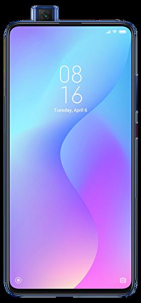 Xiaomi Mi 9 T 64GB Blue Akıllı Telefon