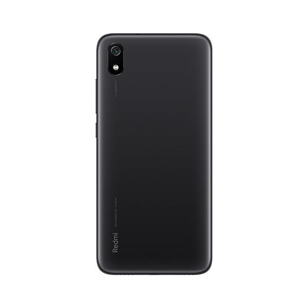 Xiaomi RedMi 7A 32GB Siyah Akıllı Telefon