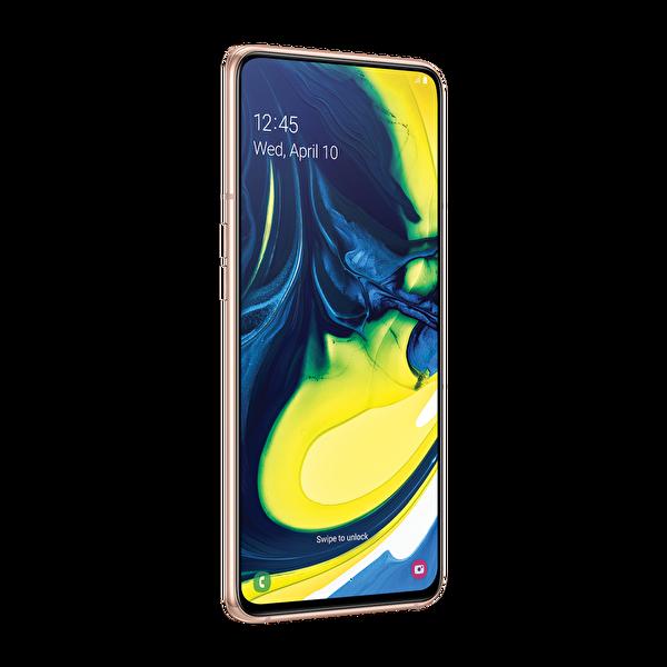 Samsung Galaxy A80 A805F Gold Akıllı Telefon