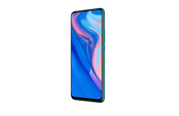 Huawei Y9 Prime 2019 128 GB Yeşil Akıllı Telefon
