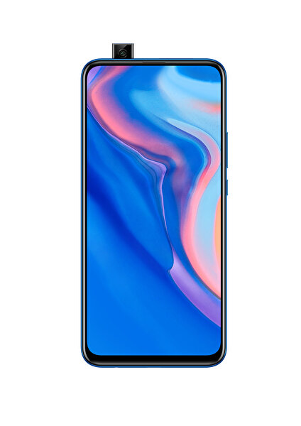 HUAWEI Y9 PRIME 2019 SAPPHIRE BLUE 128 GB AKILLI TELEFON ( OUTLET )