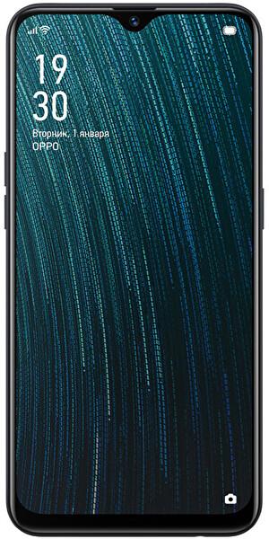 Oppo A5S 3GB Ram 32GB Siyah Akıllı Telefon