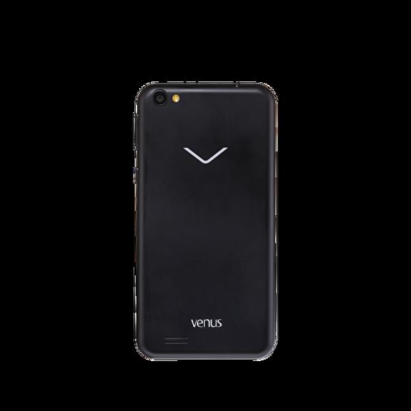 Vestel Venus Go Siyah Akıllı Telefon