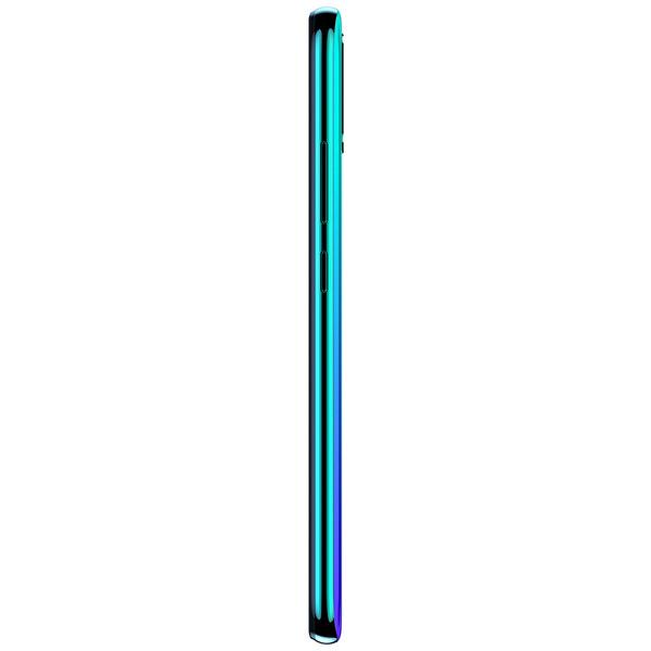 Casper Via.S 64GB Mavi Akıllı Telefon