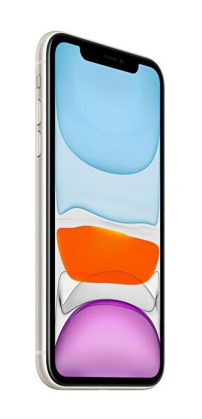 Apple iPhone 11 128GB White Akıllı Telefon