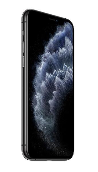 Apple iPhone 11 Pro 64GB Space Grey Akıllı Telefon