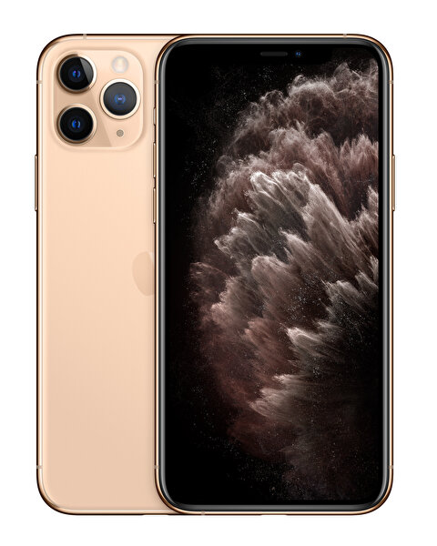 IPHONE 11 PRO 64GB GOLD AKILLI TELEFON ( OUTLET )