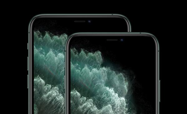 Apple iPhone 11 Pro 64GB Midnight Green Akıllı Telefon