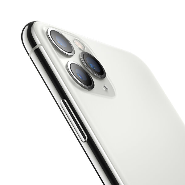 Apple iPhone 11 Pro 256GB Silver Akıllı Telefon