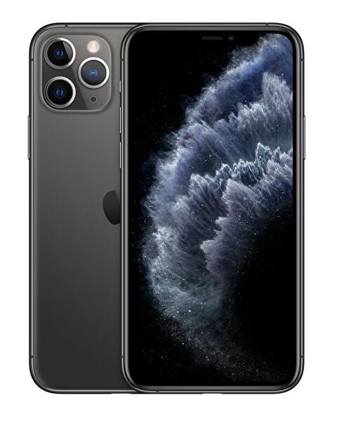 Apple iPhone 11 Pro 512GB Space Grey Akıllı Telefon