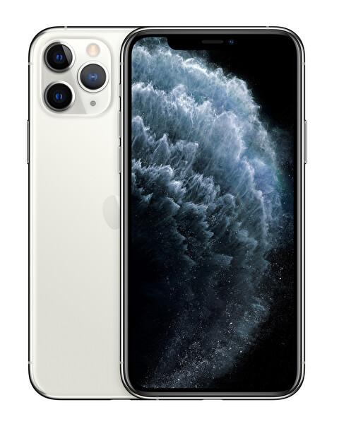 Apple iPhone 11 Pro 512GB Silver Akıllı Telefon