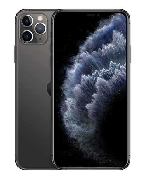 IPHONE 11 PRO MAX 64GB SPACE GREY AKILLI TELEFON ( OUTLET )