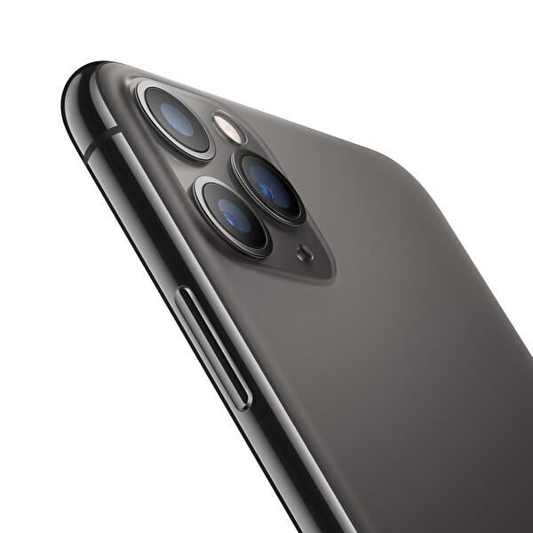 Apple iPhone 11 Pro Max 64GB Space Grey Akıllı Telefon