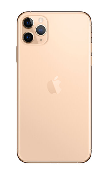 Apple iPhone 11 Pro Max 64GB Gold Akıllı Telefon