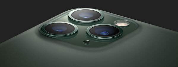 Apple iPhone 11 Pro Max 64GB Midnight Green Akıllı Telefon