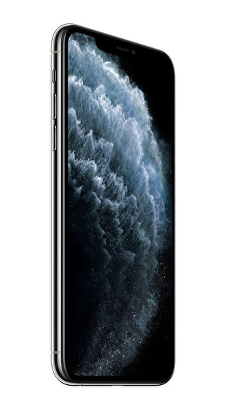 Apple iPhone 11 Pro Max 256GB Silver Akıllı Telefon