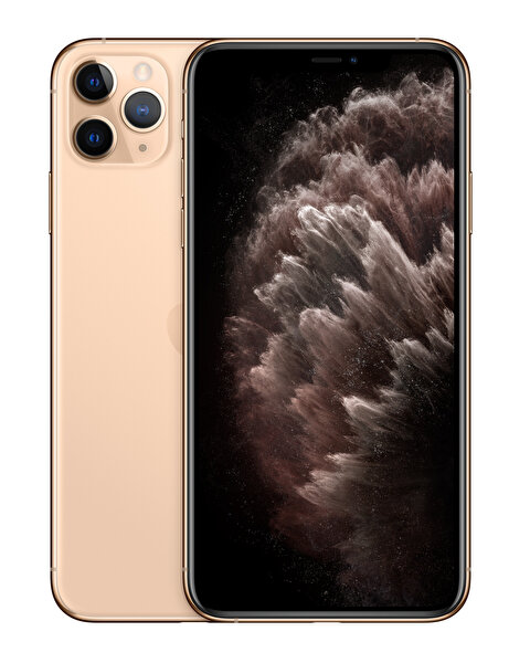 Apple iPhone 11 Pro Max 512GB Gold Akıllı Telefon