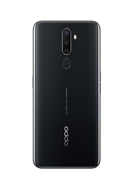 Oppo A5 2020 64GB Karbon Siyahı Akıllı Telefon
