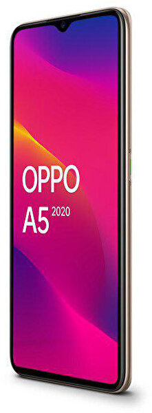 OPPO A5 2020 64GB İNCİ BEYAZ AKILLI TELEFON ( OUTLET )