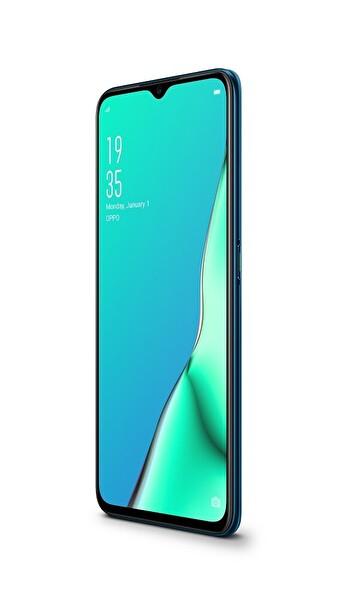 Oppo A9 2020 128GB Deniz Yeşili Akıllı Telefon