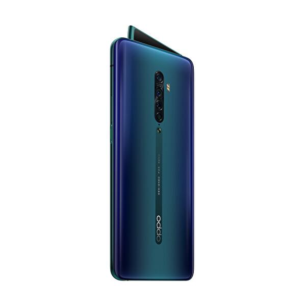 Oppo Reno 2 256GB Gece Mavisi Akıllı Telefon