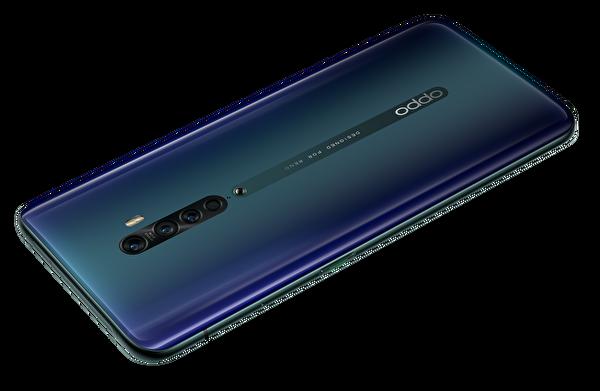 Oppo Reno 2 256GB Okyanus Yeşili Akıllı Telefon